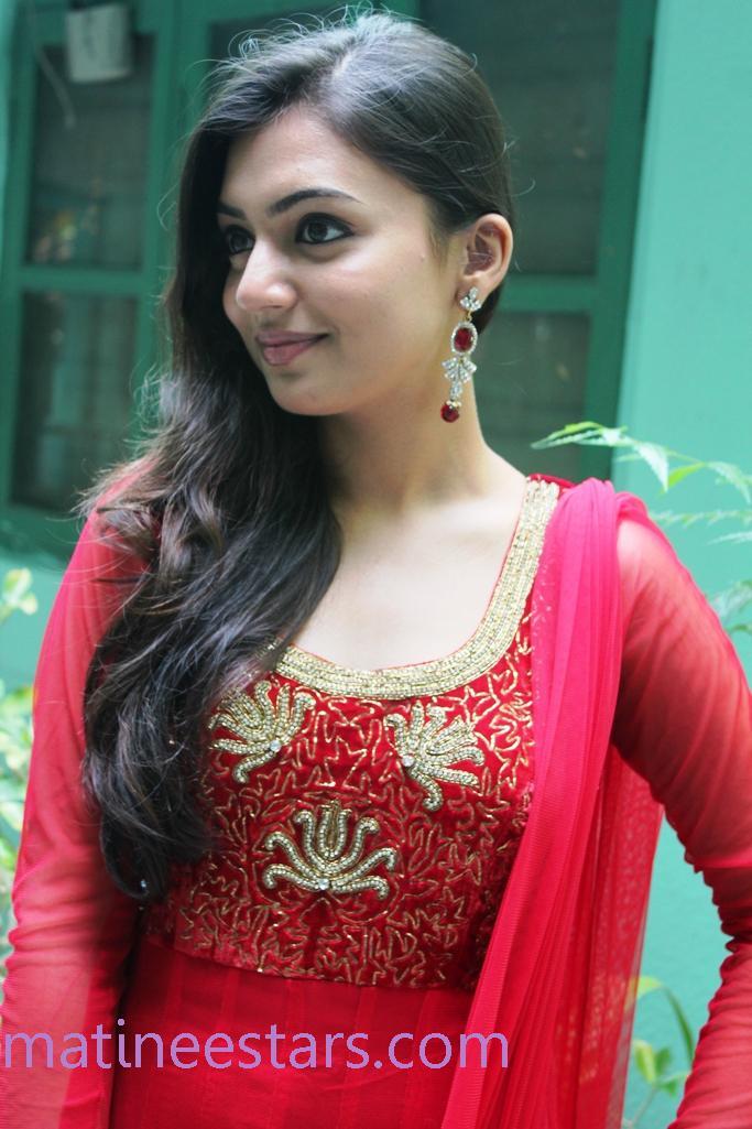 Nazriya Nazim Photo Gallery | Hridhayakavadam